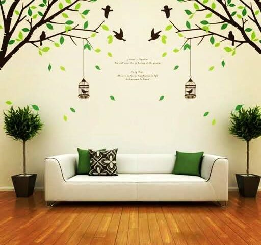 wall stiker 1 512x480 - Wall sticker dingding
